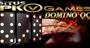 Dominoqq Online Game Taruhan Yang Bikin Kaya Raya