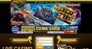 Indkasino Situs Agen Casino Online Terpercaya Di Indonesia