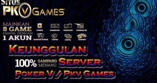 Keunggulan Situs Judi Online Server Poker V