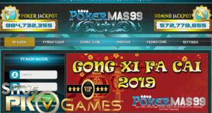 Pokermas99 Agen Poker Online Situs PKV Games Indonesia