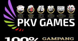 Situs PKV Games Terpercaya Dan Terbaik 2019